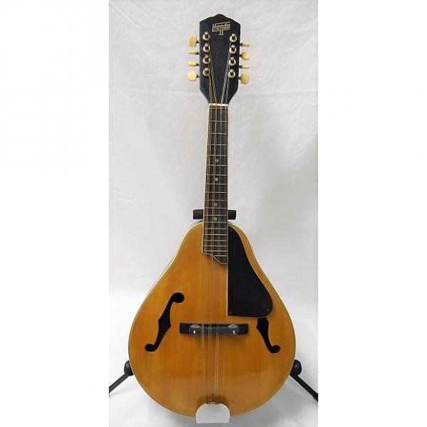 Custom Hondo II A Style Mandolin #1 image