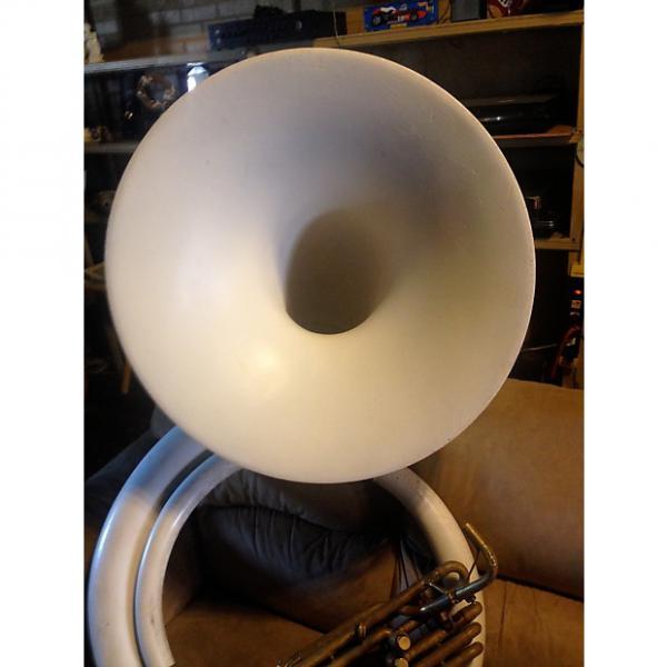 Custom CONN Sousaphone Tuba as is Playable or close #1 image
