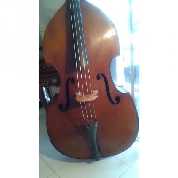 Custom Double Bass Tinel 1913 #1 image