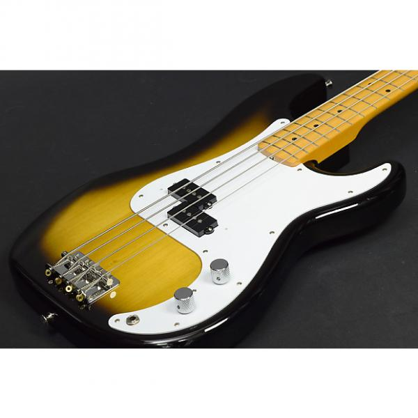 Custom Fender Japan Exclusive Classic Series Precision Bass 2TS #1 image