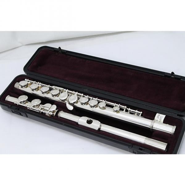 Custom Yamaha YFL-221 Flute #1 image