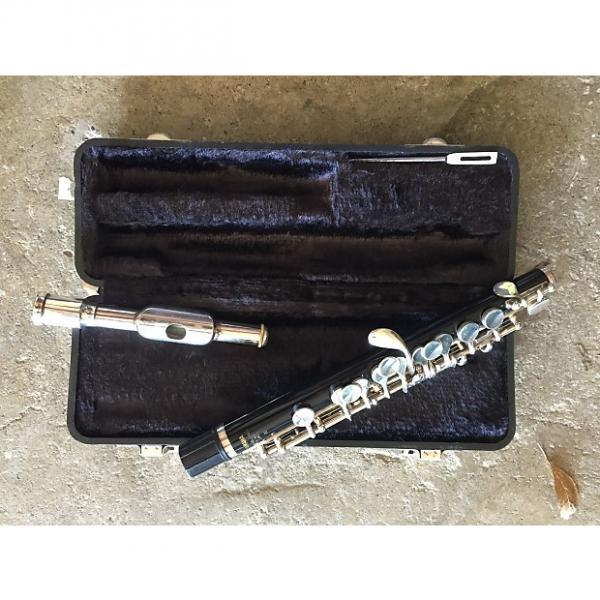 Custom Yamaha YPC-32 Standard ABS Piccolo Flute #1 image