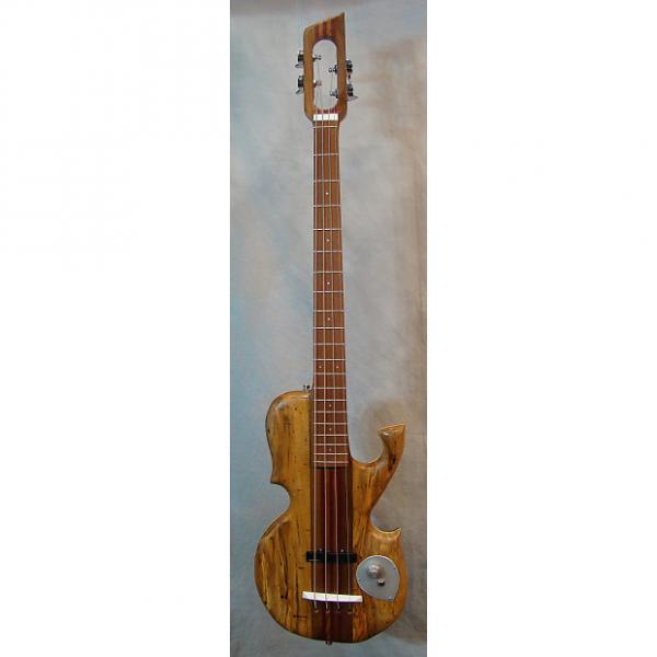 Custom Wishbass Bass #1 image