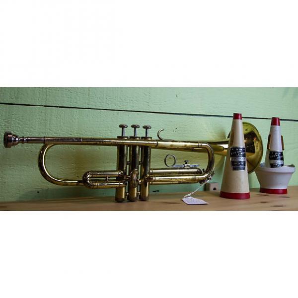 Custom Selmer Co Bundy Student Trumpet Restore #1 image
