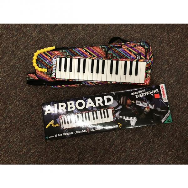 Custom Hohner Airboard 32 Key Melodica #1 image