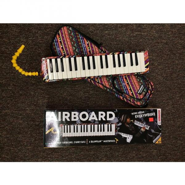 Custom Hohner Airboard 37 Key Melodica #1 image