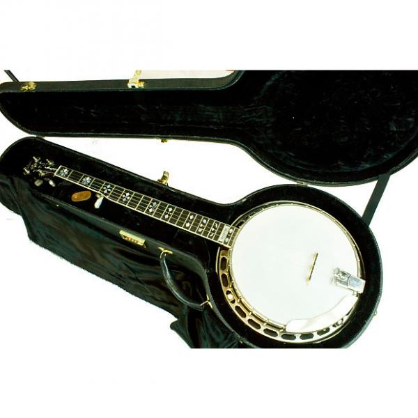 Custom Gibson Earl Scruggs Mastertone Banjo 1999 (Case included) #1 image
