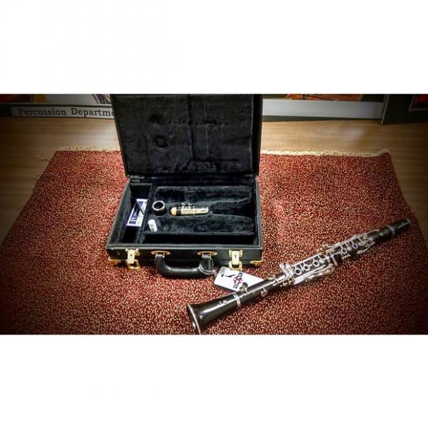 Custom Leblanc 1191S Opus II Bb Clarinet (old stock special) #1 image