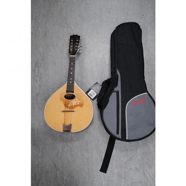 Custom Ozark Mandolin Including Soft Case #1 image