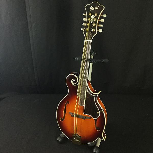 Custom Ibanez M700S-AVS Mandolin (Manufacturer Refurbished) #1 image