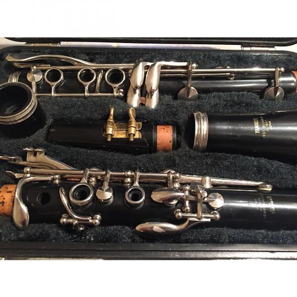 Custom Yamaha YCL-20 Bb Standard Clarinet #1 image