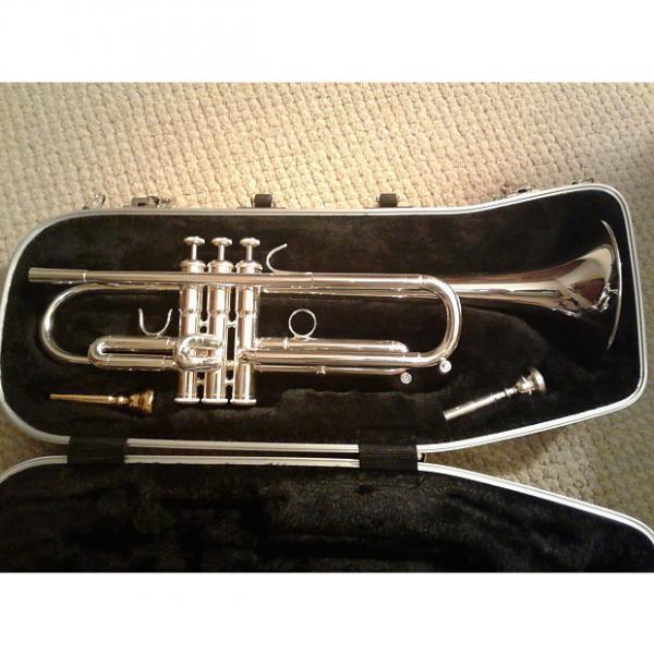Custom 2016 Kanstul Model 700 Bb Trumpet #1 image