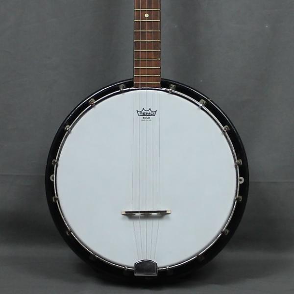Custom VINATGE 1940's Old Kraftsman 5-String Banjo - FREE SHIP #1 image