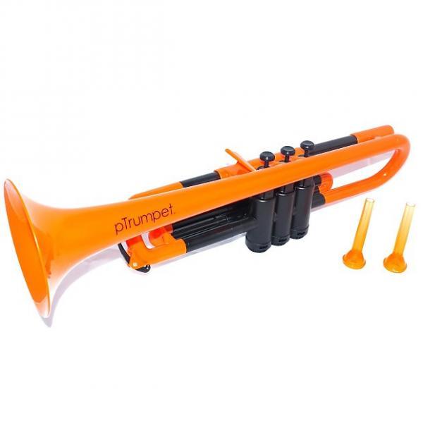 Custom pTrumpet The Plastic Trumpet #1 image