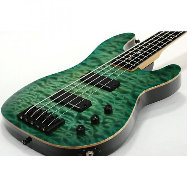 Custom Lipe Guitars Luparo P5 #1 image