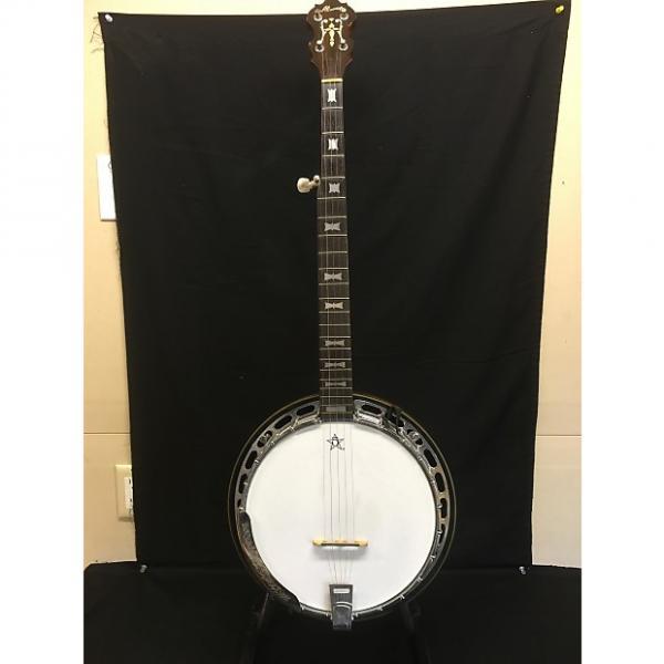 Custom Alvarez Banjo 1989 #1 image