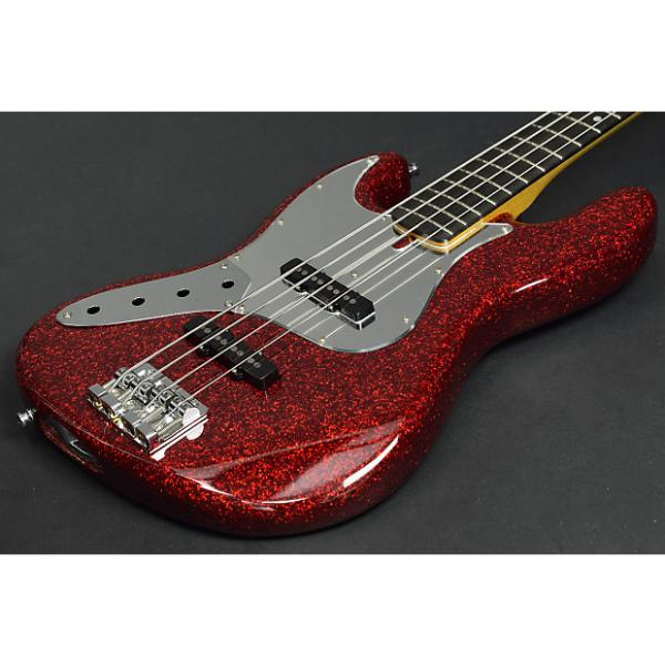 Custom ESP RJB-Pyro Baby #1 image