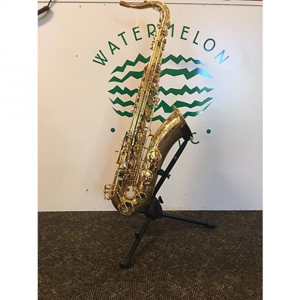 Custom Discontinued Yanagisawa T-991 Tenor Saxophone #1 image