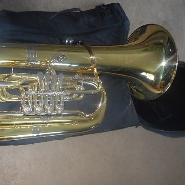 Custom Hans Mueller  HM-700 2001 Brass #1 image
