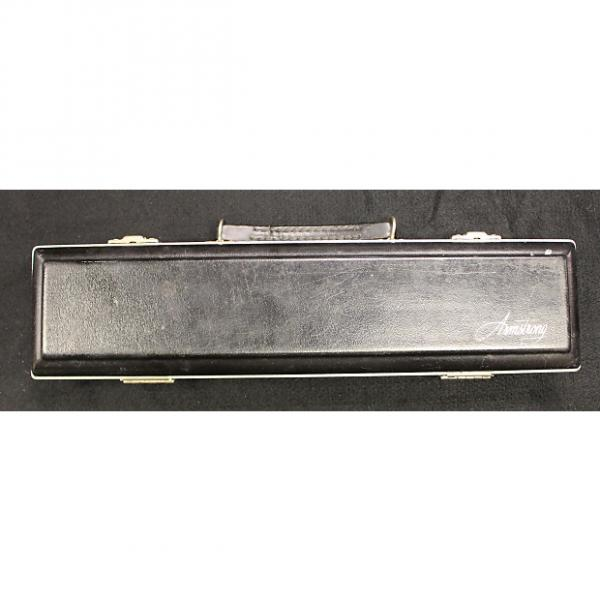 Custom Armstrong 104G Silver- See Shipping Details Below #1 image