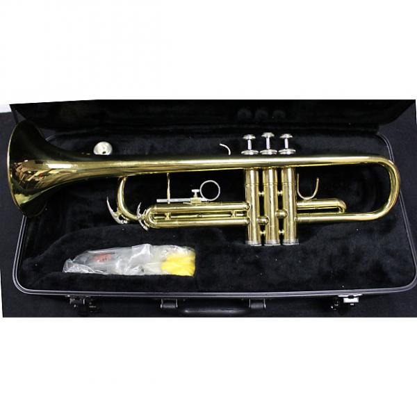 Custom Kersting 5747 Trumpet- See Shipping Rates Below #1 image