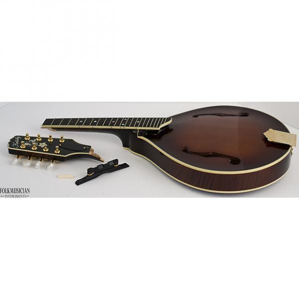 Custom Kentucky KM-505 Mandolin - for repair #1 image