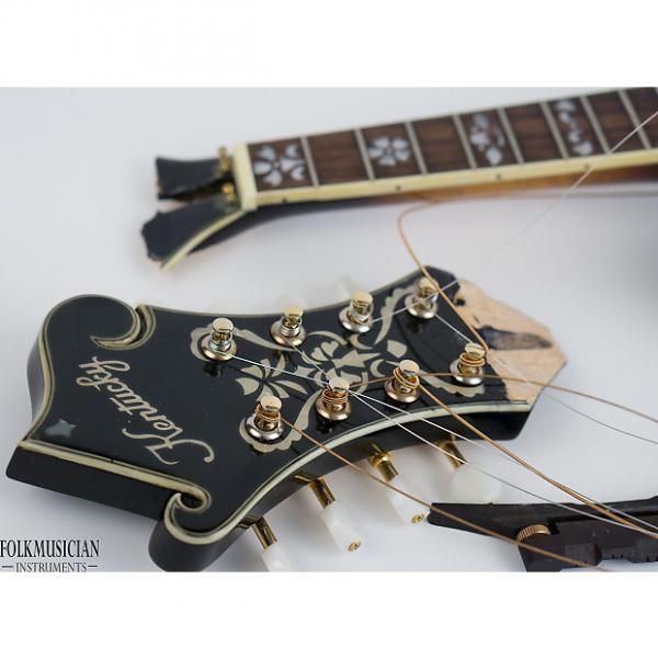 Custom Kentucky KM-800 Mandolin  - for Repair #1 image