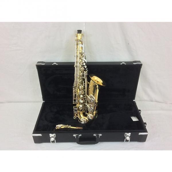 Custom Jupiter JAS-769 Alto Saxophone With Case #1 image