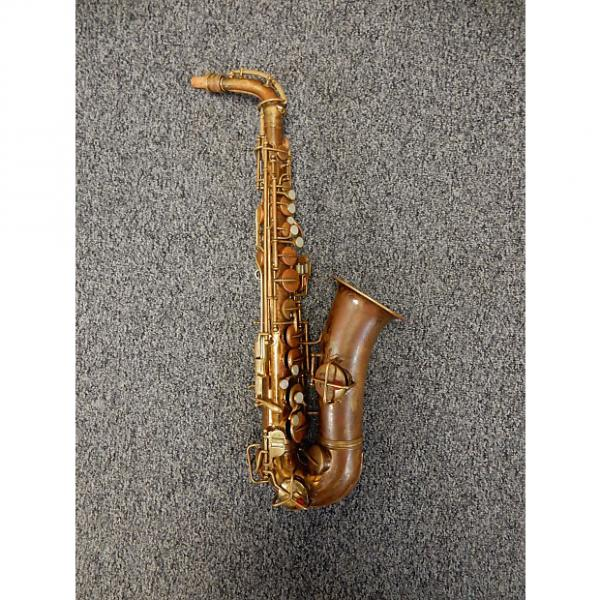 Custom Conn New Wonder Series II Alto Saxophone #1 image