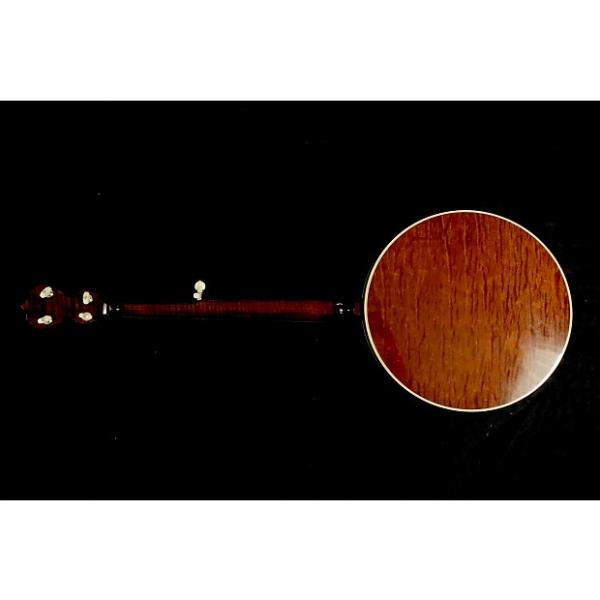 Custom Used Deering 30th Anniversary Banjo #1 image