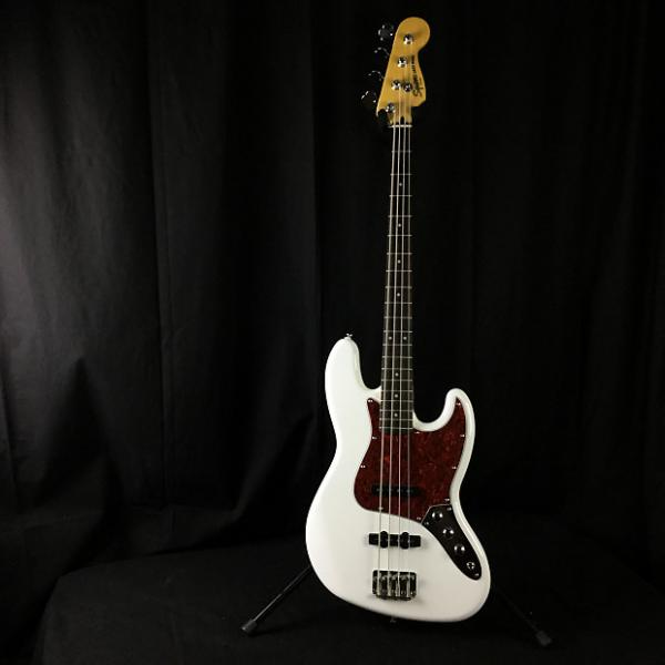Custom Squier Vintage Modified Jazz Bass - Manufacturer Refurbished #1 image