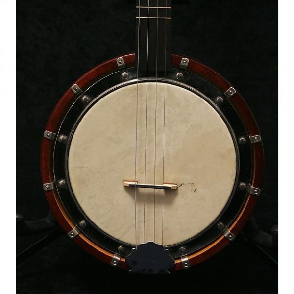 Custom Marma Banjo 70's Natural #1 image