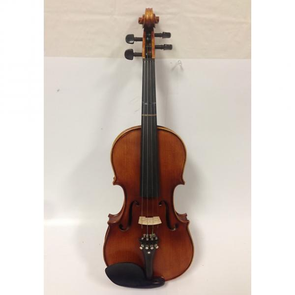Custom Vivace VV-400 Copy of Stradivarius Ann 1724 Violin with Bow and Case #1 image