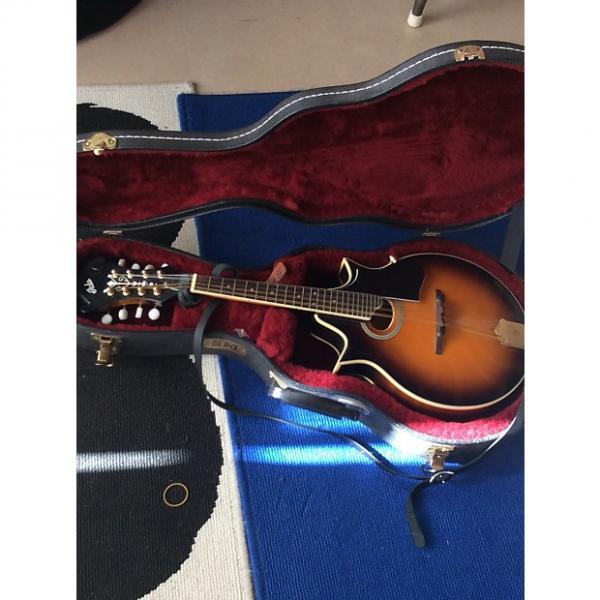 Custom Aida Mandolin 90's 2 Color Sunburst #1 image