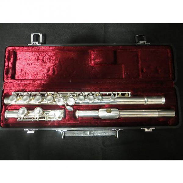 Custom Jupiter JFL-511 Closed Hole Student Flute #1 image