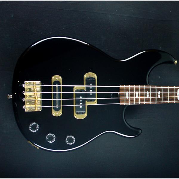 Custom Yamaha BB1600 Black #1 image