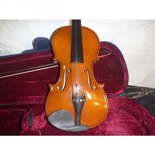 Custom Otto Bruckner Violin - Full Size SN 400/4 #1 image