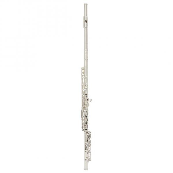 Custom New Altus 807srbeo open hole pro Flute Sterling Silver Low B Offset G Split E pointed arms #1 image