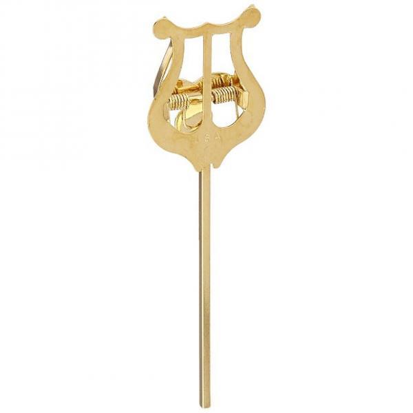 Custom APM 500G Straight Stem Trumpet Lyre #1 image