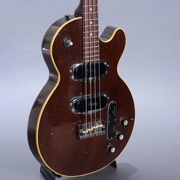Custom Gibson Les Paul Bass (c.1970) #1 image