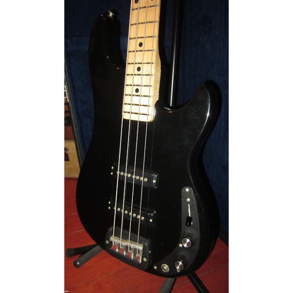 Custom 1983 G & L SB-2 Electric Solidbody Bass #1 image