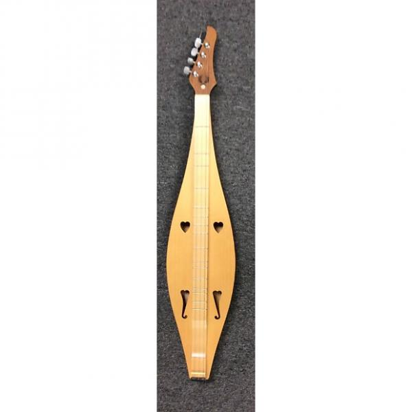 Custom Applecreek Dulcimer #1 image