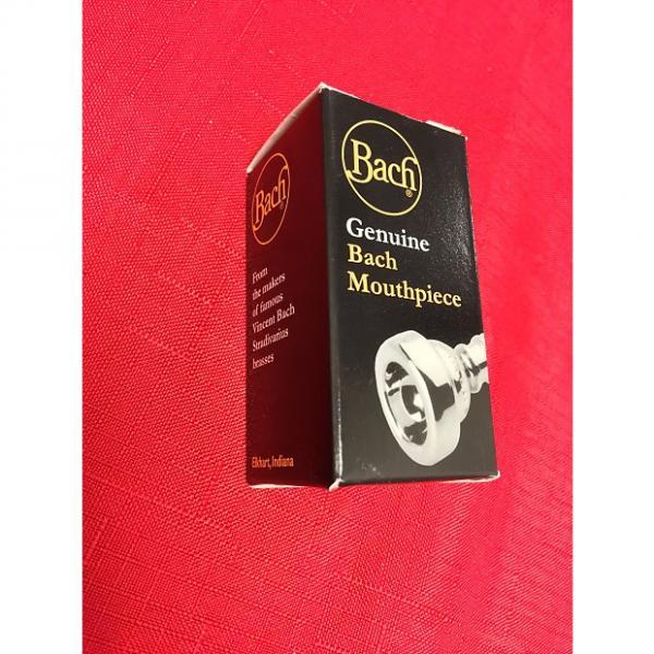 Custom Bach 1 1/2C Cornet Mouthpiece #1 image