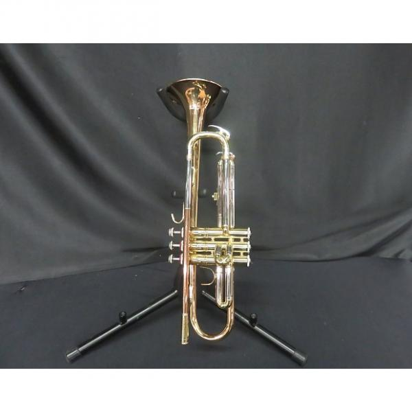 Custom Jean Baptiste 483LE Trumpet W/ Case and Mouthpiece #1 image