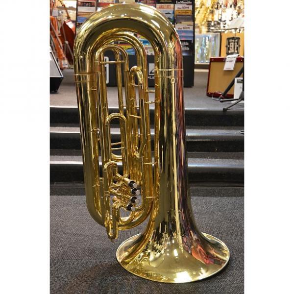 Custom Dynasty M875 Convertable Marching Tuba #1 image