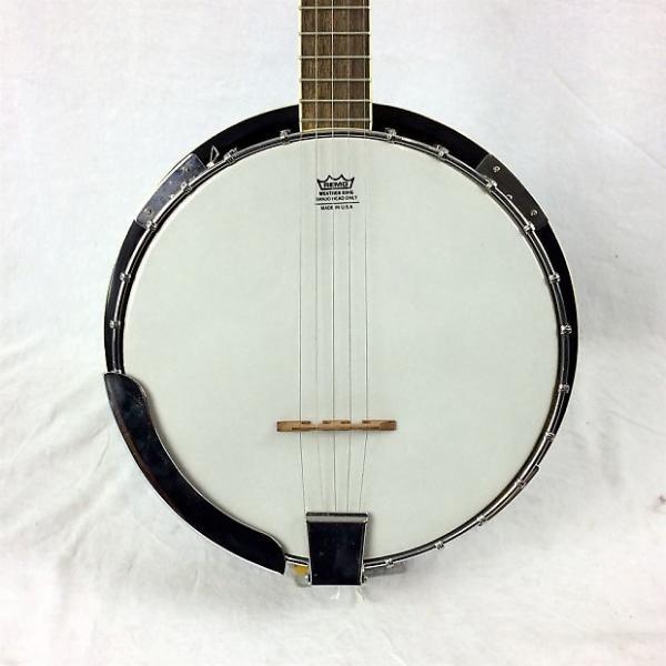 Custom Antares 5-String Banjo #1 image