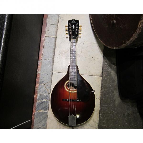 Custom Gibson A-4 Mandolin 1928 Sunburst #1 image