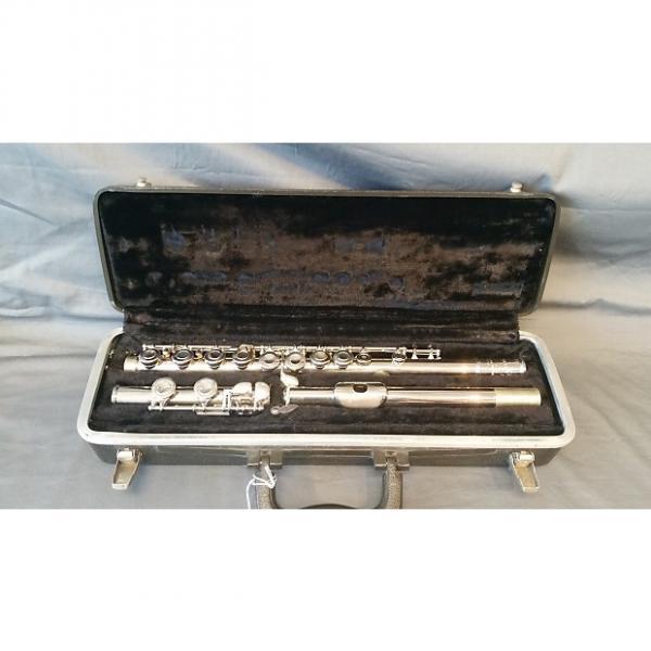 Custom Bundy Student Model Flute #1 image