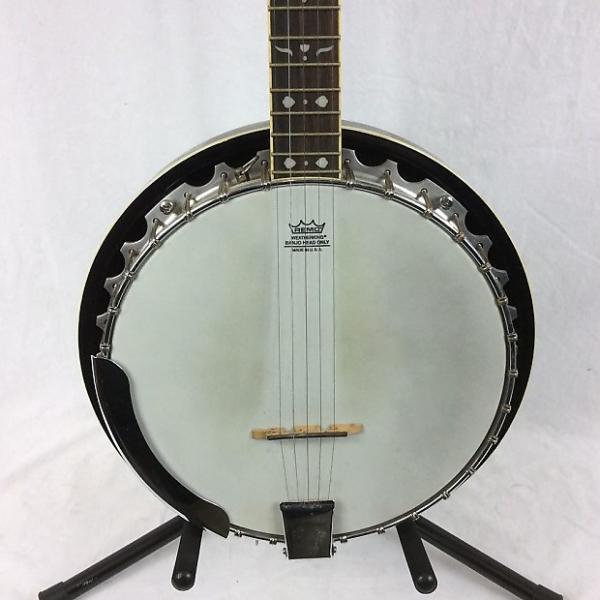 Custom Fender Concert Tone Banjo Series 5-string #1 image