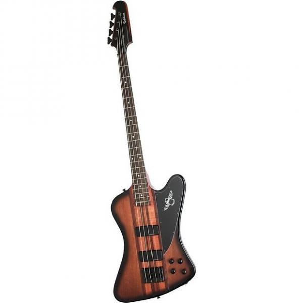 Custom Thunderbird PRO Bass Vintage Sunburst #1 image